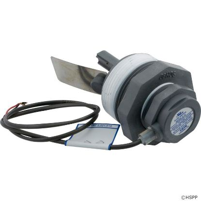 "Flow Switch, Harwil Dimension One Q10N, 1""mpt, 1A"