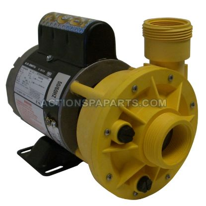 Waterway Iron Might 48 Frame 230v Circ Pump