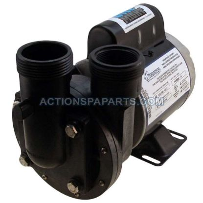 Uni-Might Vertical Circulation Pump, 230V, .8Amp