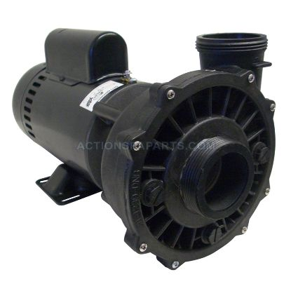 Waterway Executive 48 Frame Pump, 1.5HP, 2Sp 115V 2""