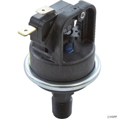 "Pressure Switch, Pentair Minimax NT/Minimax CH, 1/4""mpt, SPNO"