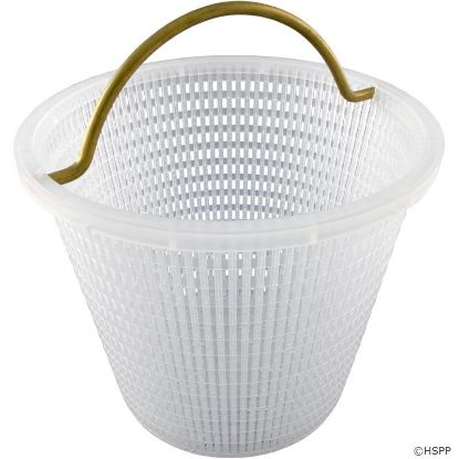 Basket, Skimmer, OEM Jacuzzi/Carvin Deckmate with Handle