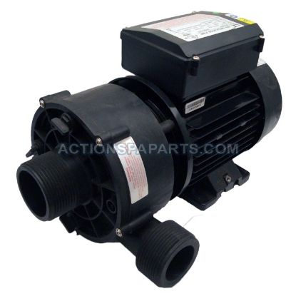 Circulation Pump, Jacuzzi / Sundance, LX  230V